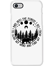 Lose My Mind Phone Case thumbnail