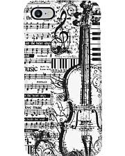Violin Lovers Phone Case i-phone-7-case