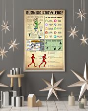Running Knowledge 11x17 Poster lifestyle-holiday-poster-1