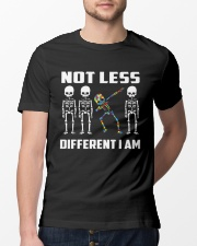 Not Less Different I Am Classic T-Shirt lifestyle-mens-crewneck-front-13