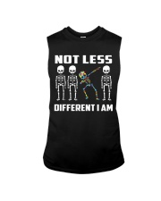 Not Less Different I Am Sleeveless Tee thumbnail
