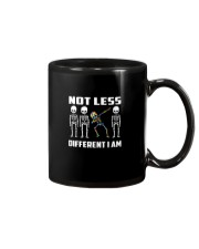 Not Less Different I Am Mug thumbnail