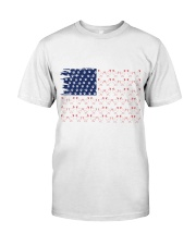 Love Chicken And Dog Premium Fit Mens Tee thumbnail
