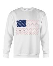 Love Chicken And Dog Crewneck Sweatshirt thumbnail