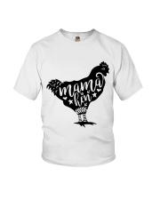 Mama Hen Youth T-Shirt thumbnail