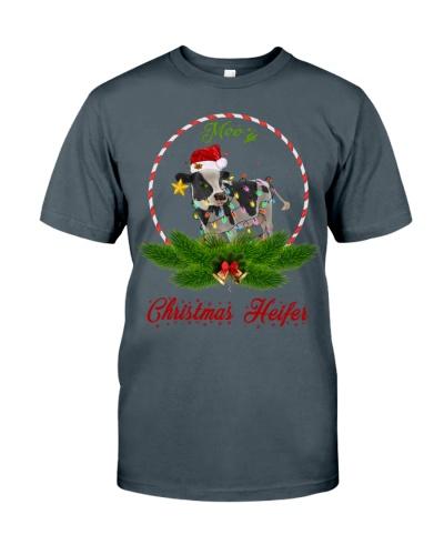Christmas Heifer