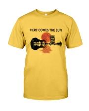 Here Come The Sun Classic T-Shirt thumbnail