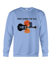 Here Come The Sun Crewneck Sweatshirt thumbnail