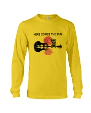 Here Come The Sun Long Sleeve Tee thumbnail