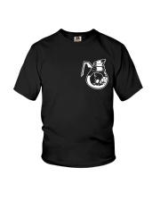 Love Of Skull Youth T-Shirt thumbnail