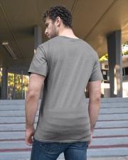 Go Outside Classic T-Shirt apparel-classic-tshirt-lifestyle-back-48