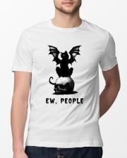 Ew People Classic T-Shirt lifestyle-mens-crewneck-front-13