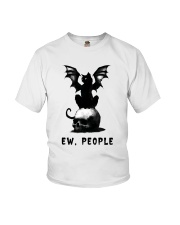 Ew People Youth T-Shirt thumbnail