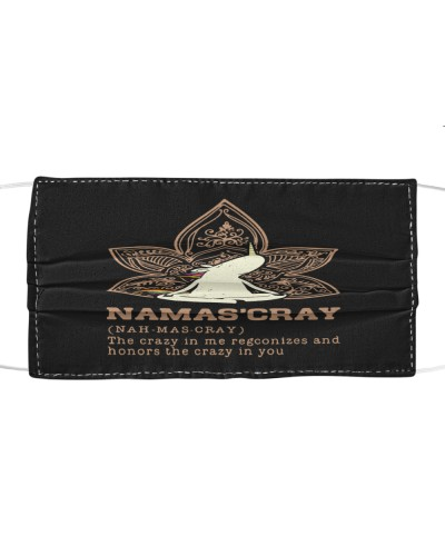 Namas'Cray