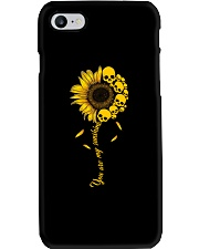 You Are My Sunshine Phone Case thumbnail