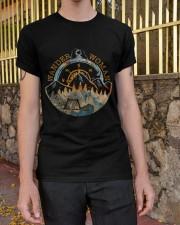 Wander Woman Classic T-Shirt apparel-classic-tshirt-lifestyle-21