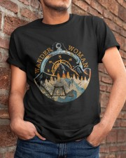 Wander Woman Classic T-Shirt apparel-classic-tshirt-lifestyle-26