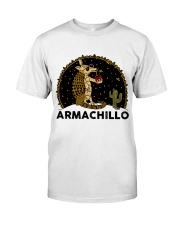 Armachillo Funny Premium Fit Mens Tee tile
