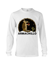 Armachillo Funny Long Sleeve Tee tile