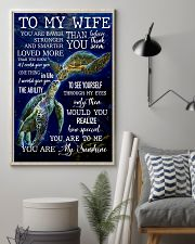 To My Wife 11x17 Poster lifestyle-poster-1