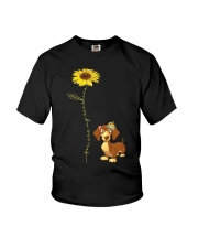 Dachshund Youth T-Shirt tile