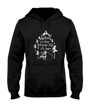 What A Long Strange Trip Hooded Sweatshirt thumbnail