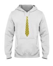 Ducky Necktie Hooded Sweatshirt thumbnail