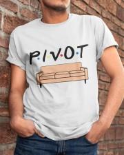 Pivot Classic T-Shirt apparel-classic-tshirt-lifestyle-26