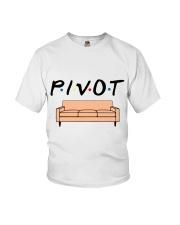 Pivot Youth T-Shirt thumbnail