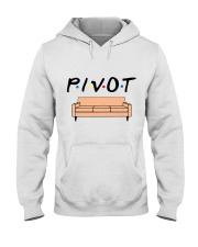 Pivot Hooded Sweatshirt thumbnail