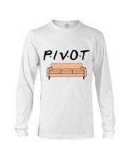 Pivot Long Sleeve Tee thumbnail