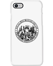 Not All Who Wander Are Lost 4 Phone Case thumbnail