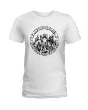 Not All Who Wander Are Lost 4 Ladies T-Shirt thumbnail