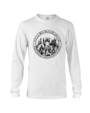 Not All Who Wander Are Lost 4 Long Sleeve Tee thumbnail