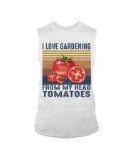 I Love Gardening Sleeveless Tee thumbnail