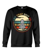 Let That Go Crewneck Sweatshirt thumbnail