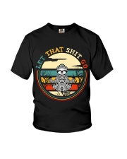 Let That Go Youth T-Shirt thumbnail