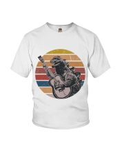 Love Guitar Youth T-Shirt thumbnail