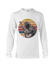 Love Guitar Long Sleeve Tee thumbnail