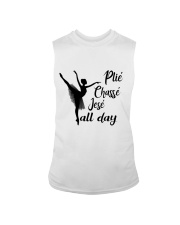 Pile Chasse Jese All Day Sleeveless Tee thumbnail