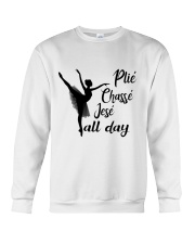Pile Chasse Jese All Day Crewneck Sweatshirt thumbnail