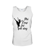 Pile Chasse Jese All Day Unisex Tank thumbnail