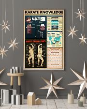 Karate Knowledge 11x17 Poster lifestyle-holiday-poster-1