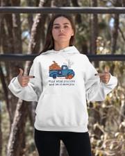 Find What You Love Hooded Sweatshirt apparel-hooded-sweatshirt-lifestyle-05