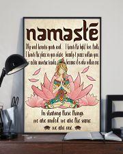 Namaste 11x17 Poster lifestyle-poster-2