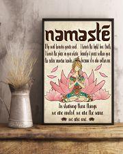 Namaste 11x17 Poster lifestyle-poster-3