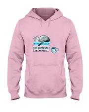 Life Is Better Hooded Sweatshirt thumbnail