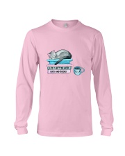Life Is Better Long Sleeve Tee thumbnail