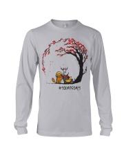 Love Cat Long Sleeve Tee thumbnail