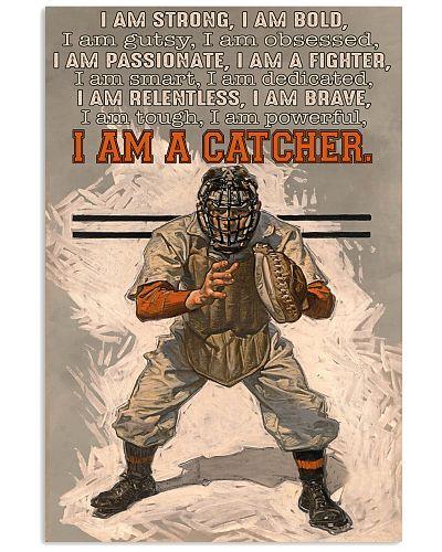 I Am A Catcher